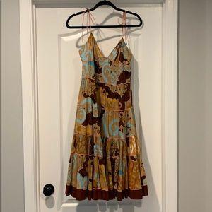 Summer Dress - Catherine Malandrino